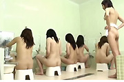 Japanese womens prison