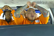 Call Me Maybe the prison cover