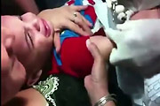Tattoo Forced On Toddler By Mother