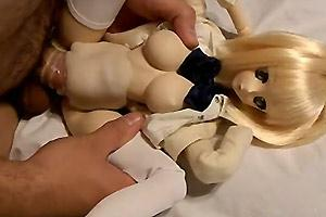 Hentai Doll Sex