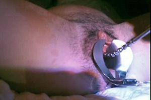 Urethral Sounding Orgasm