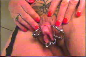 Big Clit And Body Jewelry