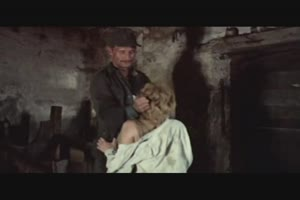 Penectomy via Forced Blowjob