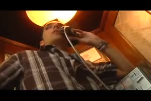 The Organ Snatcher