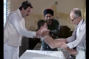 Circumcise His brother